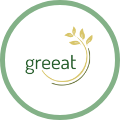 Greeat | eat well. live well.