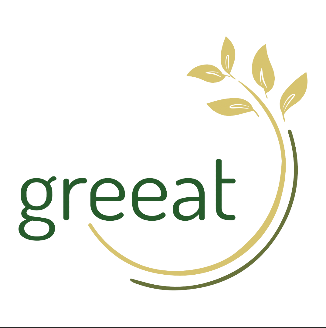 Greeat – Eat Well. Live Well.